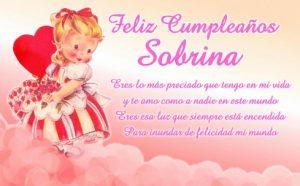 imágenes para felicitar a una sobrina en su cumpleaños