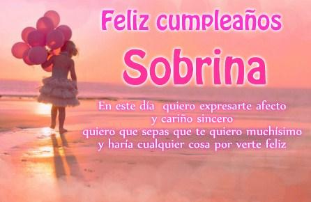tarjetas animadas de cumpleaños para una sobrina para Facebook
