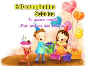 tarjetas de cumpleaños animadas para una sobrina gratis