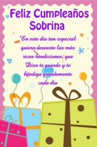 tarjetas de cumpleaños para una sobrina para facebook gratis