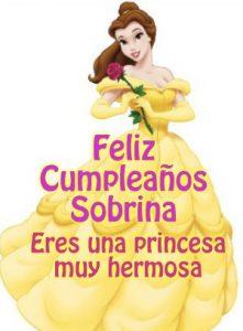 imágenes para felicitar a una sobrina por su cumpleaños
