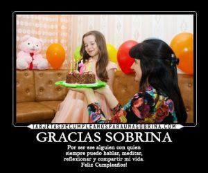 saludos de cumpleaños para una sobrina en facebook