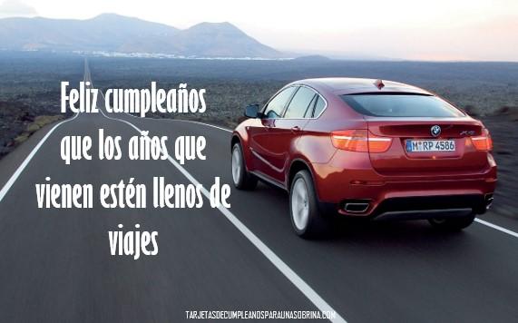 imágenes de cumpleaños con carros