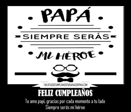 imágenes de feliz cumpleaños papá