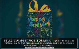 Felicitaciones De Cumpleaños Para Las Queridas Sobrinas