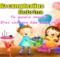 Tarjetas de cumpleaños animadas para una sobrina