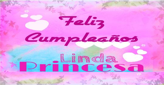 feliz cumpleaños sobrina
