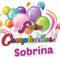 Frases de feliz cumpleaños para una sobrina muy especial