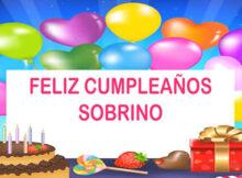 Imágenes de cumpleaños para sobrinos gratis