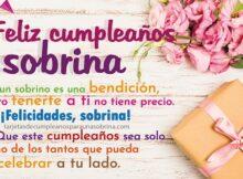 tarjeta de cumpleaños para sobrinas especiales
