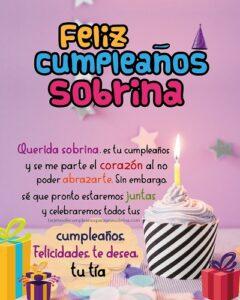 imagen con pastel de cumpleaños