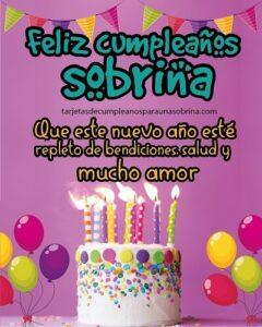 feliz cumpleaños pastel con velas